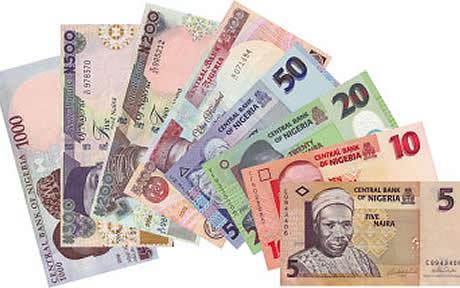 NIGERIAN NAIRA PAYMENTS